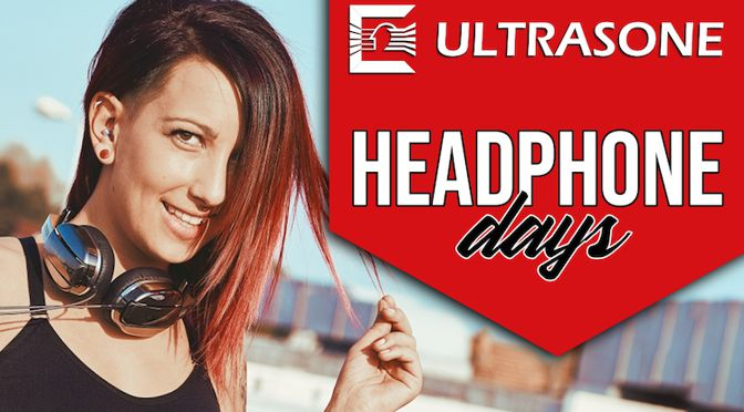 attraktive Sales-Aktionen bei den ULTRASONE Headphone Days im November