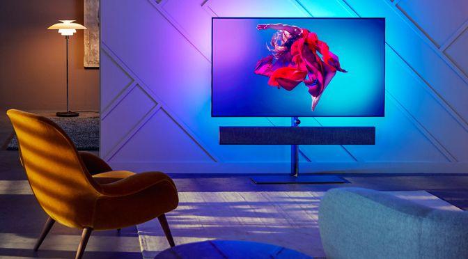 Philips TVs gewinnen vierten Shootout in drei verschiedenen Ländern
