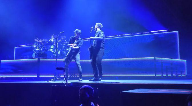 Volbeat am 01.11.2019 live in Berlin – ein akustisches Desaster
