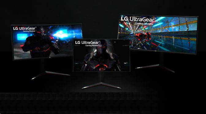 DreamHack 2020: LG Gaming-Monitore und eSport mit Eintracht Frankfurt