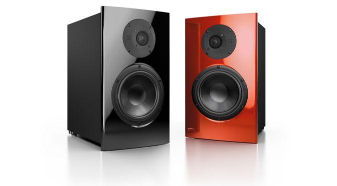 Ein Fest für Klanggenießer: Nubert feiert mit der Kompaktbox nuJubilee 45