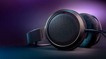 Geschaffen für Musikenthusiasten: der neue Philips Fidelio X3 Kopfhörer