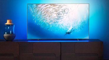 Künstliche Intelligenz für die kommenden Philips OLED-TVs