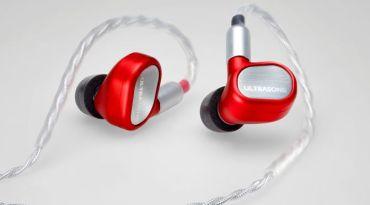 ULTRASONE Ruby Sunrise: High-End-In-Ear-Kopfhörer limitiert auf 100 Stück