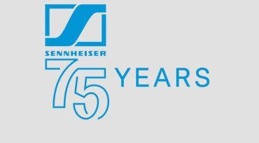 This is Your Crew - Sennheiser feiert sein 75-jähriges Jubiläum