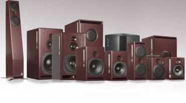 PSI Audio Acoustic Load Guide: Waveguide-Technologie für Schweizer Präzisionsmonitore