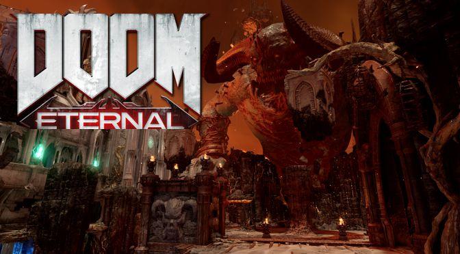 DOOM Eternal – ein Spiel direkt aus der Hölle