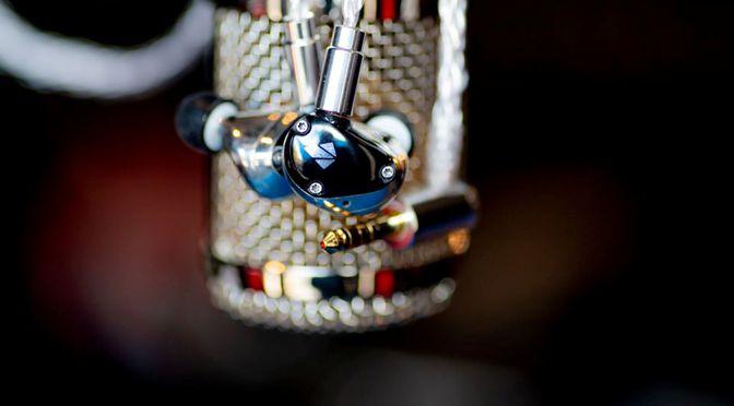 SPEAR Labs Triton 1 - mobiler Klanggenuss mit exquisiten Materialien