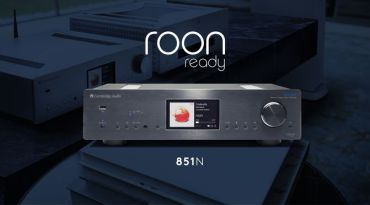 CAMBRIDGE AUDIO AZUR 851N AB SOFORT ROON READY