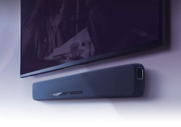 Mit der Yamaha Soundbar Cashback-Aktion jetzt Kinosound nach Hause holen
