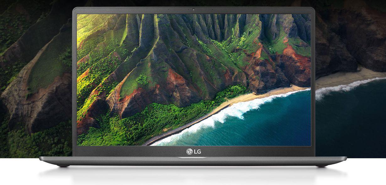 Hardwaretest: LG gram 15 – bester mobiler Büroalltag in edlem Design