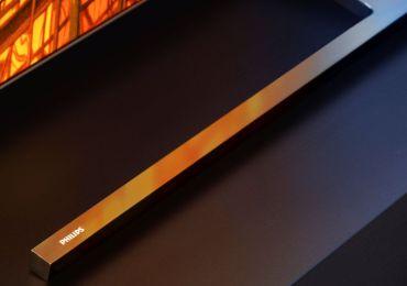 kabelloses Multiroom basierend auf DTS Play-Fi für Philips TV & AV-Produkte