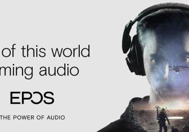 High-End-Audiomarke EPOS will den globalen Gaming-Markt dominieren und kündigt eine weltweite Kampagne an