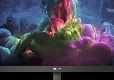 Zwei neue PC-Gaming-Monitore für die Philips E-Line: So geht Entertainment
