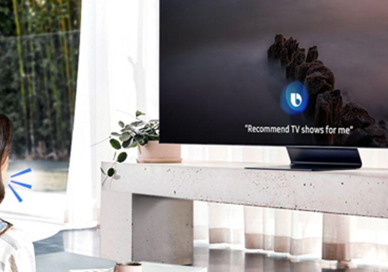 Auf Bixby und Alexa folgt der Google Assistant: Samsung erweitert Sprachsteuerung für Smart TVs