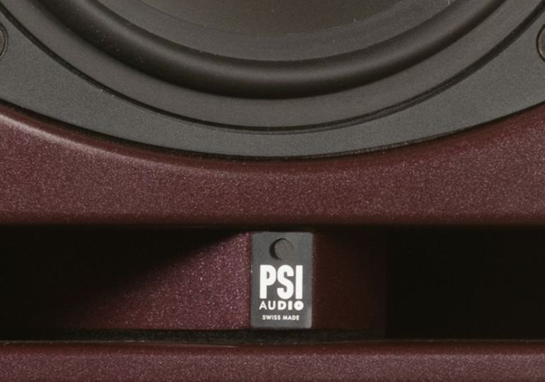 PSI Audio nutzt Adaptive Output Impedance