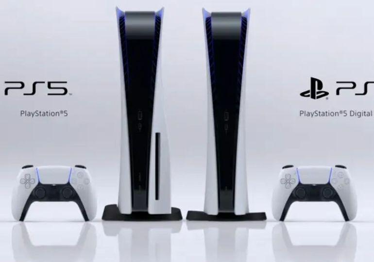 Es ist soweit: Heute erscheint die Playstation 5