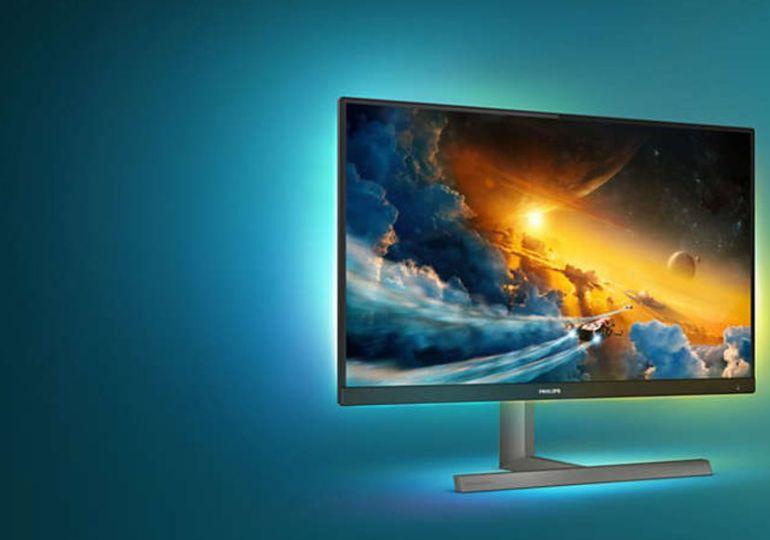 Hardwaretest: Philips Momentum 278M1R – ein guter Einsteiger für Konsolengamer und PC-Solisten