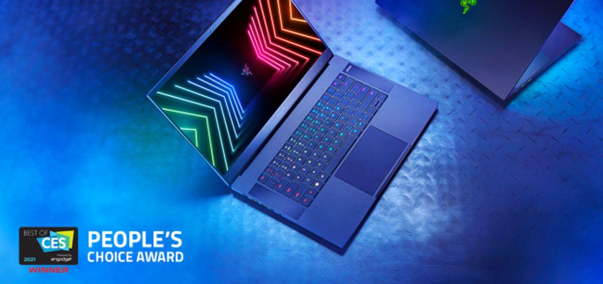 Razer startet als beliebteste Gaming-Brand ins Jahr 2021