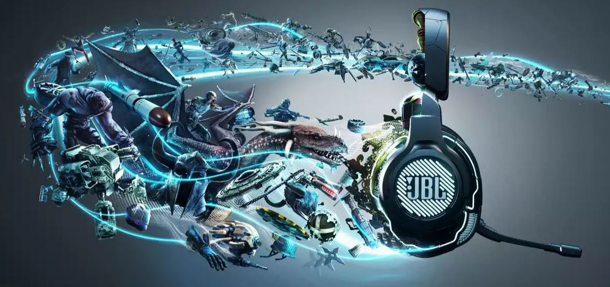 Hardwaretest: JBL Quantum 600 – angekommen in der Welt des Gaming