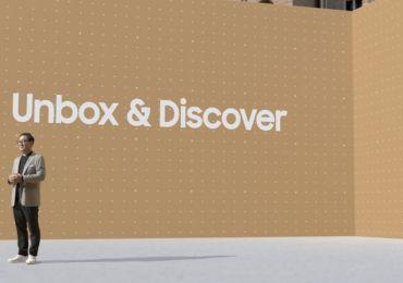Samsung präsentiert sein neues TV Portfolio für 2021