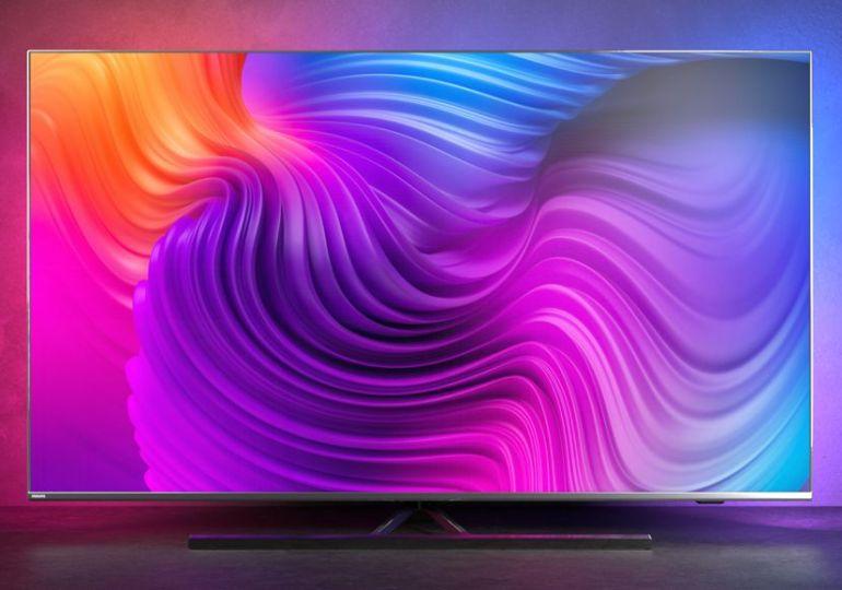 Philips TVs ermöglichen individuelle Klangprofile mit Mimi Sound Personalization