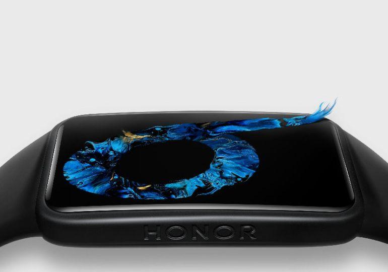 HONOR Band 6 bietet größeres Display und Premium-Funktionen