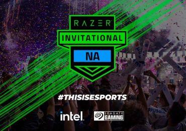 Razer Invitational - North America gibt Startschuss für Invitational Season 2021