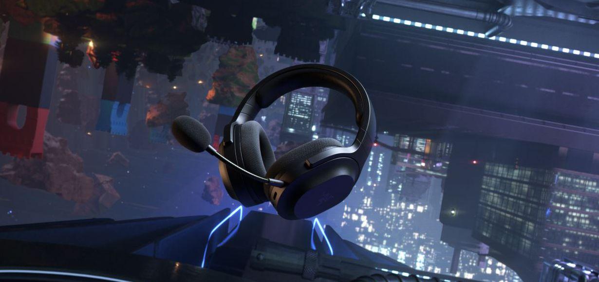 Razer Barracuda X: Das kabellose Multiplattform-Headset für Gaming zuhause und auf mobilen Geräten
