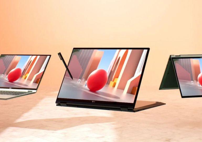 Immer dabei als Notebook und Tablet: LG gram 2in1 in Deutschland verfügbar