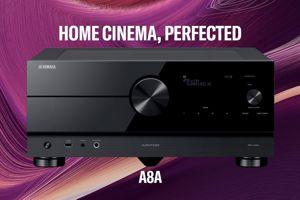 Yamaha Audio & Video