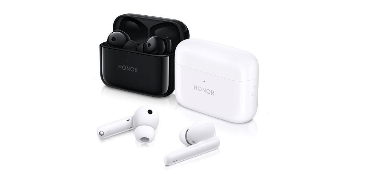HONOR Earbuds 2 Lite trumpfen mit langer Akkulaufzeit und exzellentem Klang auf
