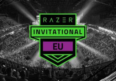Das Razer Invitational – Europe ist zurück, so groß wie nie zuvor
