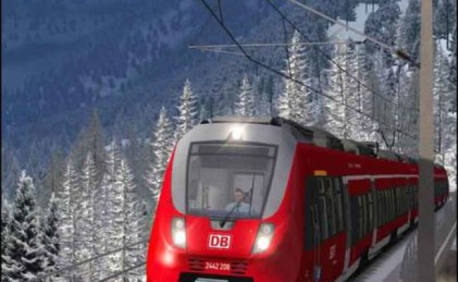 Train Simulator 2018 Pc Konsolinet