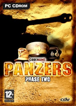 FREE CODENAME : PANZERS PHASE TWO GAME DOWNLOAD