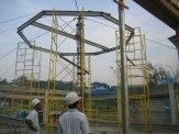 Konstruktura construction project