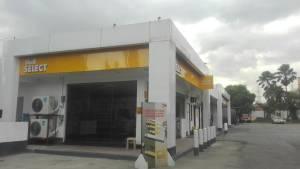 Shell WSR Muntinlupa