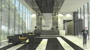 Capital House Project