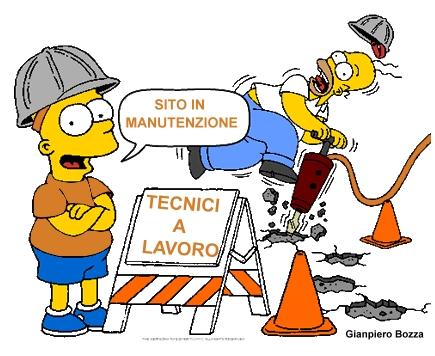 Vignetta di Gianpiero Bozza