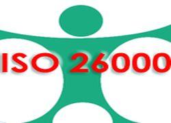 Pembentukan ISO 26000