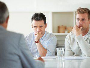 Konsultan Karir - Tips Menaklukkan Interviewer