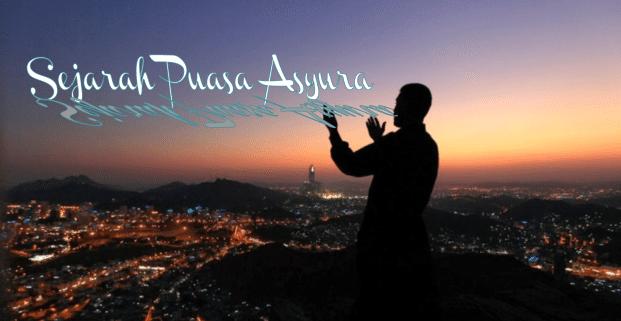 sejarah puasa asyura