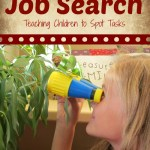 Job Search?