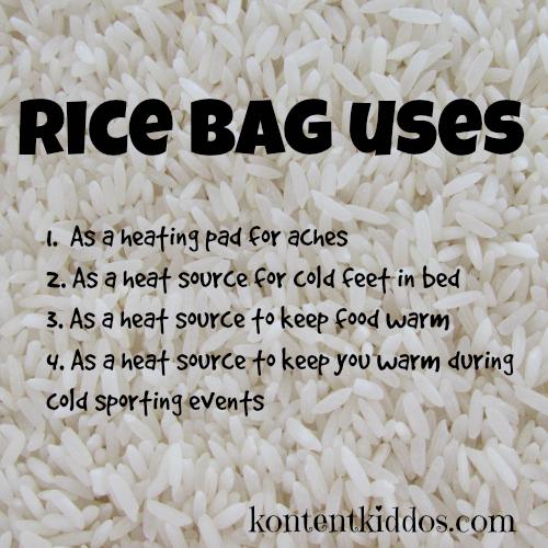 ricebag seven