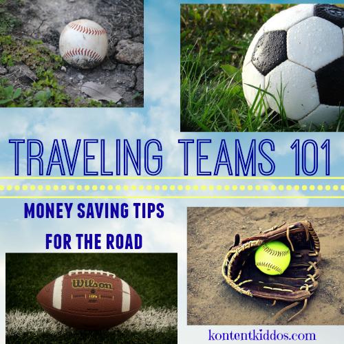 traveling teams 101