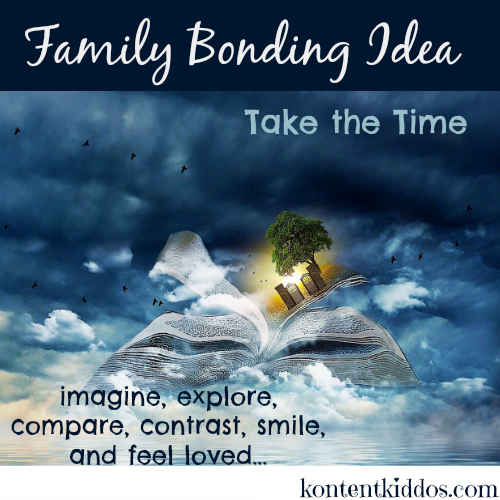 Family Bonding Idea