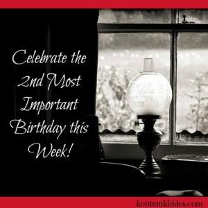 Joseph Smith's Birthday