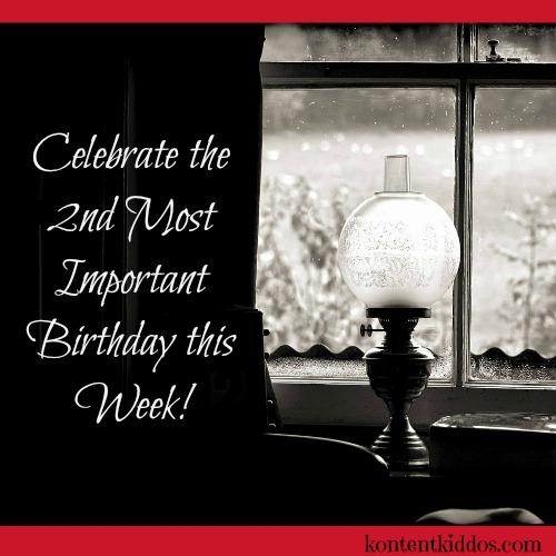 Joseph Smiths Birthday