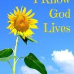 I Know God Lives
