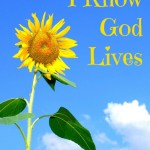 I Know God Lives